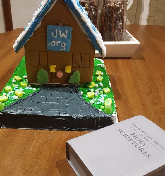 Edible Kingdom Hall